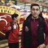 Odil Ahmedov Xitoyning «Shanxay SIPG» klubini tark etadi