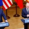 Путин — Трампнинг сайловдаги ғалабаси ҳақида: «Мен у ғолиб бўлишини истаганман»
