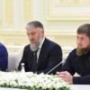 Рамзан Қодиров Шавкат Мирзиёевни Чеченистонга таклиф қилди