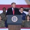 Дональд Трамп космик қўшин тузилишини расман маълум қилди