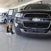 GM Uzbekistan автобилларининг янги нархлари эълон қилинди