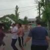Internetda Toshkentdagi qo'shnilar janjali aks etgan video yuzasidan IIBB munosabat bildirdi