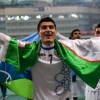 Odilbek Hamrobekov — U-23 Osiyo chempionatining eng yaxshi futbolchisi