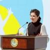 Shahnoza Mirziyoyeva yangi lavozimga o'tdi