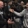 Ҳабиб Нурмагомедов қандай шарт эвазига UFCга қайтиши мумкинлигини айтди
