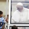 Рим папаси Мессини илоҳийлаштирмасликка чақирди