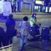 Лондонда навбатдаги фожиа: ҳайдовчи одамларни босиб кетди (Видео)