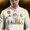 Криштиану Роналду FIFA 18 симуляторининг юзига айланди