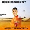 Islom Kenjaboyev Janubiy Koreya klubiga ko'chib o'tdi