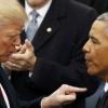 Трамп Обамага қандай айблов қўйди?