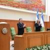Шавкат Мирзиёев: «Пул бюджетдан эмас, Ўзбекистондаги катта олигархларга илтимос қилдим»