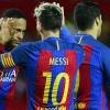 Испания чемпионати, 30-тур олдидан. Марказий ўйин — «Барселона» - «Севилья»