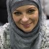 Британиялик журналист Лаурен Бус: «Менинг Исломни қабул қилиш ҳикоям»