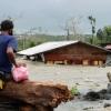 Filippinda tayfun oqibatida 16 kishi halok bo'ldi