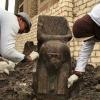 Misrda Ramzes II ning haykali topildi