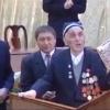 Тарихнинг зарҳал саҳифаси: Ўзбекистоннинг Биринчи Президенти Ислом Каримов ўз устози билан