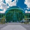 Ostona aeroportiga Nursulton Nazarboyev nomi berildi