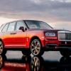 Rolls-Royce ўзининг биринчи йўлтанламасини тақдим этди (видео)