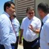 """Umid Ahmadjonov """"Nasaf""""dagi moliyaviy muammolar barham topishini ma'lum qildi"""