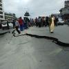 Nepalda 5,6 magnitudali yana bir zilzila yuz berdi