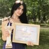Зарина Низомиддинова Ўзбекистон миллий телерадиокомпаниясининг мукофотига сазовор бўлди