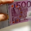 «Asakabank» ATBga topshirilgan 29.000 yevro qalbaki bo'lib chiqdi