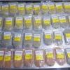 Заргарлик буюмларини ноқонуний олиб кирилиши фош бўлди