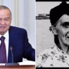 Ислом Каримовнинг армони (Видео)