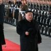 Kim Chen In Xitoyga tashrif bilan keldi