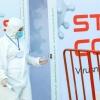 O'zbekistonda ilk bor koronavirusning «britancha» shtammi qayd etildi