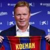 Ronald Kuman «Barselona»ga qaysi futbolchilarni olib kelmoqchi ekanligi ma'lum bo'ldi