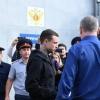Aleksandr Kokorin va Pavel Mamayev ozodlikka chiqishdi (video)