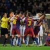 Иньеста: Моуринью «Реал» ва «Барса» футболчиларини душманларга айлантириб қўйганди