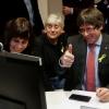 Каталония мустақиллиги тарафдорлари парламент сайловларида ғолибликка эришмоқдалар