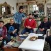 Ўзбек ва турк киноижодкорлари ҳамкорликда сериал суратга олишади