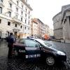 Рим полициячиларининг 83 фоизи 31 декабрь куни касаллигини баҳона қилиб ишга чиқмади