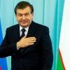 Шавкат Мирзиёев Олмазор туманига ташриф буюрди