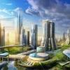 500 миллиард долларлик мегашаҳар: Саудия Арабистони Дубай билан рақобатга киришмоқчи