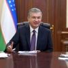Шавкат Мирзиёев: «Хомашё ва уни қайта ишлаш билан узоққа бориб бўлмайди»
