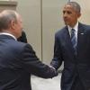 Xanchjouda Putin va Obama uchrashuvi boshlandi