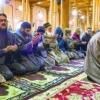 Кашмирнинг бош масжиди қайта очилди