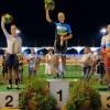 Олга Забелинская Мустақиллик байрамига олтин медал туҳфа этди