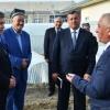 """Shavkat Mirziyoyev: """"Uyimda 110 ta tovug'im bor, har kuni 50 ta tuxum keladi"""" (video)"""