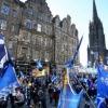 Shotlandiya Buyuk Britaniyadan chiqish bo'yicha referendum o'tkazadi