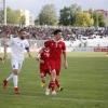 """""""Dinamo"""" o'z maydonida """"Navbahor"""" bilan jangovar durang qayd etdi"""