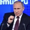 """Putin """"Bi-bi-si""""ning AQSh bilan """"kimo'zar"""" o'ynash haqidagi savoliga javob berdi"""