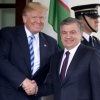 Шавкат Мирзиёев Доналд Трампга нима совға қилгани маълум қилинди
