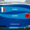 Франция сўнгги дақиқаларда Албанияга иккита гол уриб, ғалабани илиб кетди