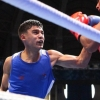Андижон бокс мактаби вакиллари 2 соатда 3 та олтин медаль келтирди (Видео)