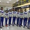 Uzbek Tigers Rossiyaga yangi nomlar bilan yo'l oldi